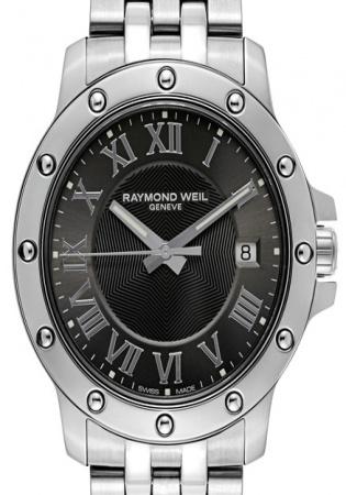 Raymond weil 5599st 00608 men watches quartz stainless steel